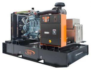 Дизельный генератор RID 400 B-SERIES