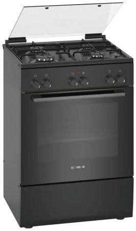 Комбинированная газовая плита Bosch HXA050D60R