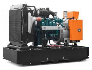 Дизельный генератор RID 500 B-SERIES