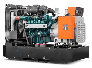 Дизельный генератор RID 700 B-SERIES
