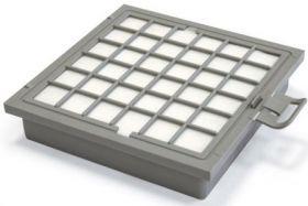 F16 (HF-BS2) - фильтр для пылесоса HEPA для BOSCH Ergomaxx