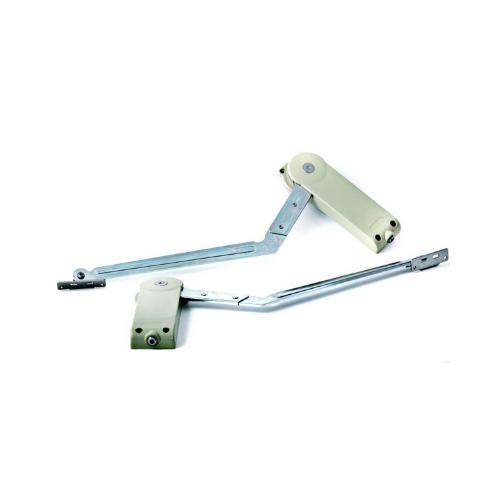 Кронштейн для дверей гармошек GTV (PDL)