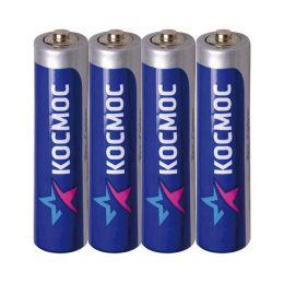 Батарея солевая  размер АА, 4 шт.