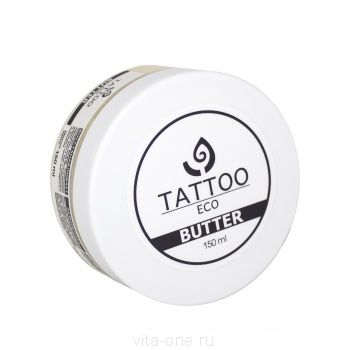 Крем-масло для татуировки Levrana (Леврана) 150 мл