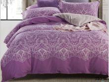 Комплект постельного белья Сатин SL  евро  Арт.31/350-SL