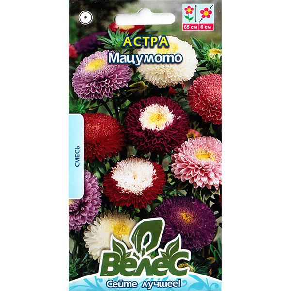 """""""Мацумото"""" (0,3 г) от ТМ """"Велес"""""""
