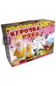 """Игра """"Курочка Ряба"""" для малышей (03893)"""