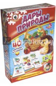 """Игра: Умные игры """"Дары природы"""" (50691/03991)"""