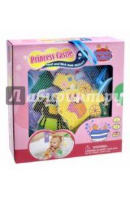 """Стикеры для ванны """"Замок принцессы"""" (BB013)"""