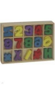 """Набор """"Учимся считать. Математика"""" (ИД-7016)"""