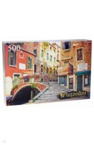 "Puzzle-500 ""Улица в Венеции"" (GIPZ500-7669)"