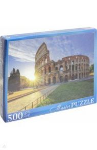 """Puzzle-500 """"Рим. Колизей-1 (ГИМП500-6152)"""