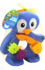 """Игрушка для купания """"Мельница Пингвин"""" (ВВ1910/Y13436030)"""