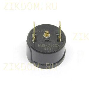 Пусковое реле компрессора ST01R12
