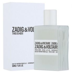 Zadig & Voltair  THIS IS HER