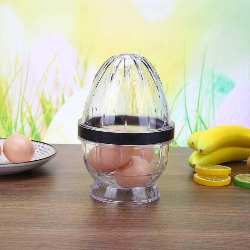 Устройство для чистки варёных яиц Egg Stripper