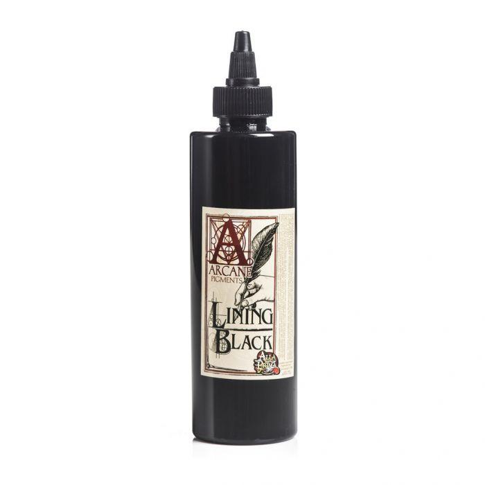 Arcane Lining Black
