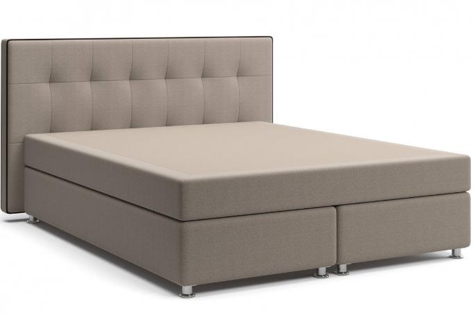 Николетт (24) - 3 кровать 1,6 Mika 10/Kolej 536