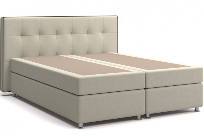 Николетт (25) - 1 кровать 1,6 Mika 2/Kolej 536
