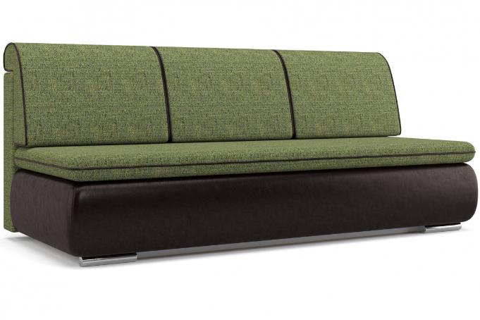 Палмерстон (02) диван-кровать Coco 3/Kolej cp 536