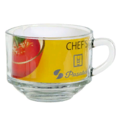 Кружка Chefs Pasabahce 635 мл 55303