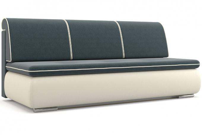 Палмерстон (04) диван-кровать Mika 27/Десерт 117 Cream