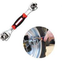Универсальный ключ 48 в 1 Universal Tiger Wrench (4)