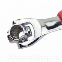Универсальный ключ 48 в 1 Universal Tiger Wrench (6)
