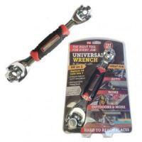 Универсальный ключ 48 в 1 Universal Tiger Wrench (1)