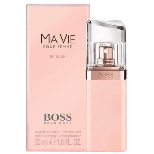 Hugo Boss Парфюмерная вода Boss Ma Vie Pour Femme Intense, 75 ml