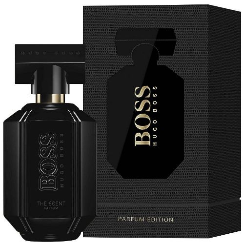 Hugo Boss Парфюмерная вода The Scent For Her Parfum Edition, 100 ml