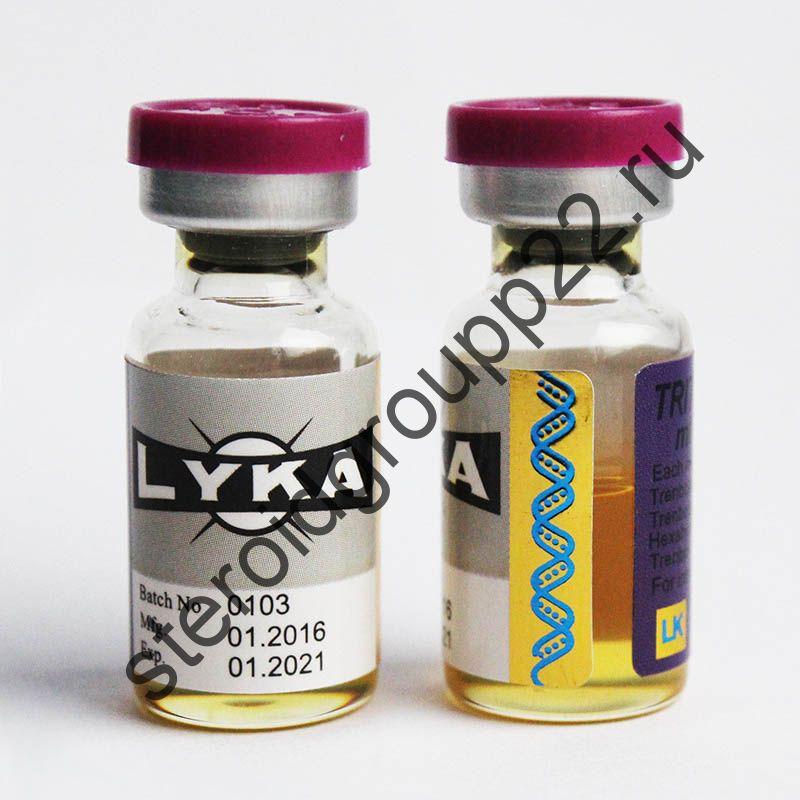 TRITRENOL-150 (ТРЕНБОЛОН МИКС). LYKA LABS. 1 флакон * 10 мл.