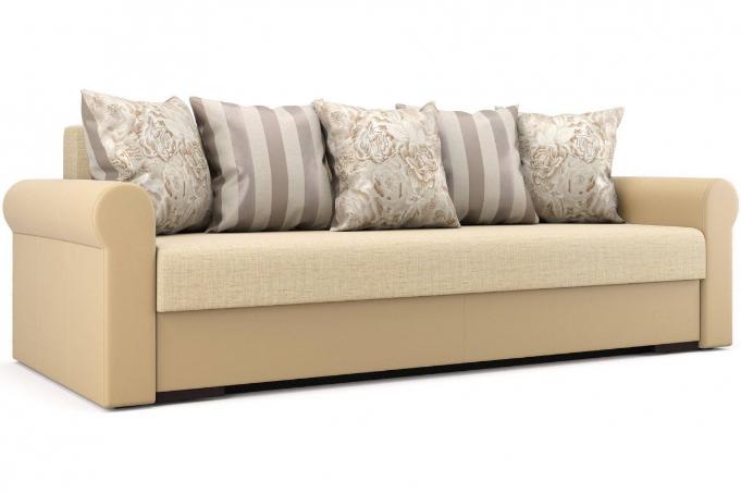 Париж (17) диван-кровать Forma 02/Erika 01/Paloma 7650/Boston 02