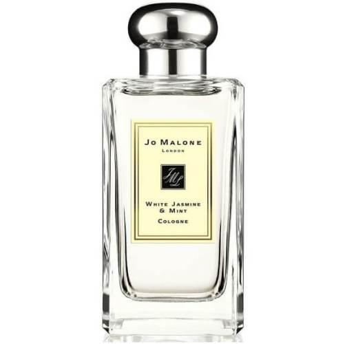 JM Одеколон White Jasmine and Mint, 100 ml