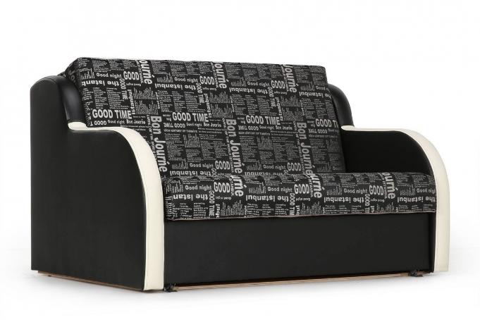 Ремикс 2 (02) диван-кровать Газета 1500