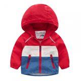 Куртка  BABYKIDS ELEMENT 8582