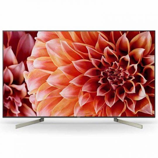 Телевизор Sony KD-65XF9005