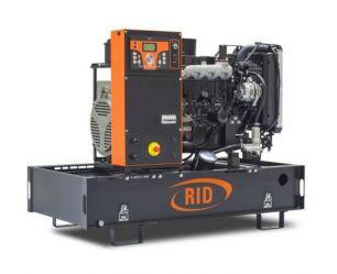 Дизельный генератор RID 8 E-SERIES