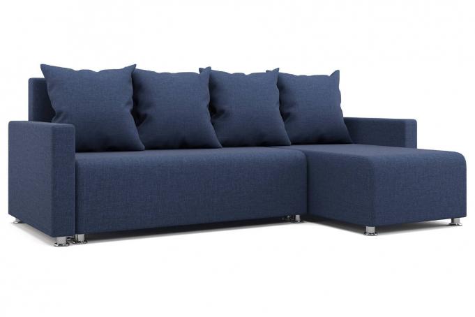 Челси (01) угловой диван-кровать У(П)Л CA-KETEN col.3240