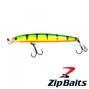 Воблер ZipBaits Rigge Slim 80SS 80 мм / 5,4 гр / Заглубление: 0,5 - 1,6 м / цвет: 827R