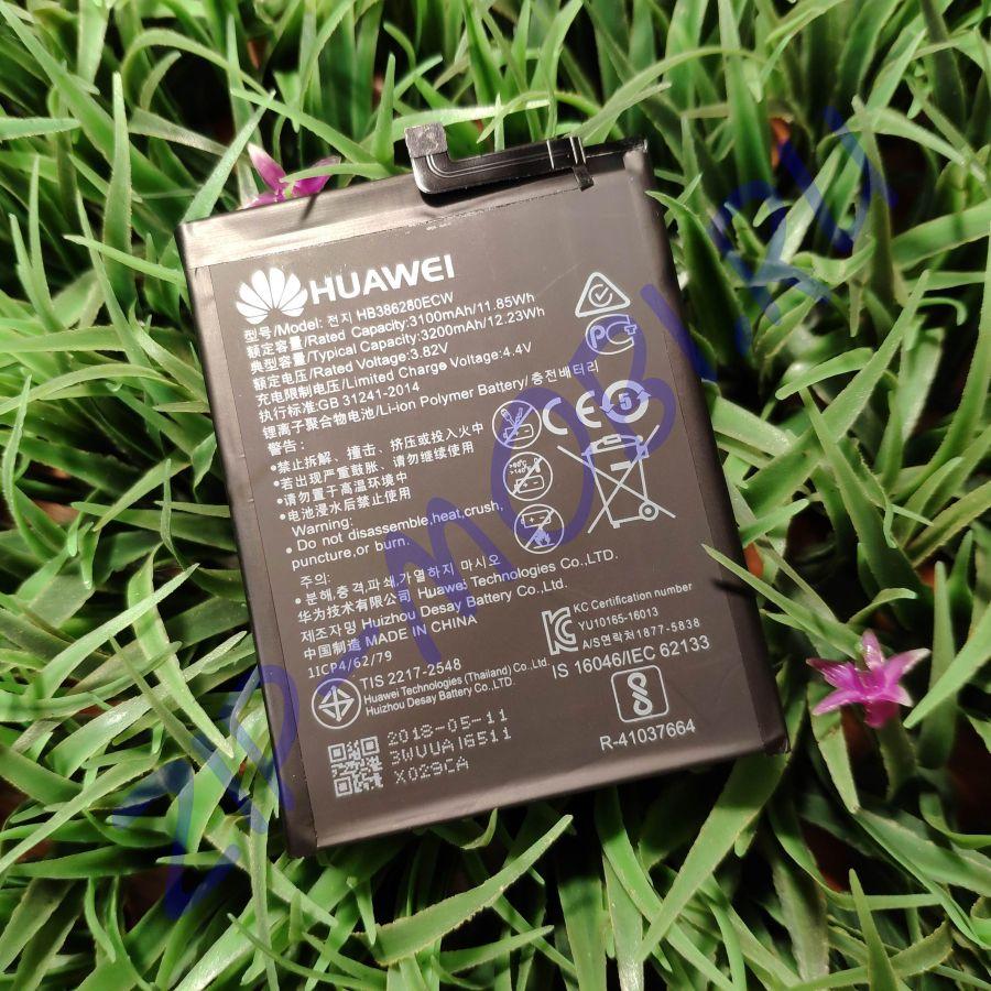 Аккумулятор HB386280ECW для Huawei P10  /  Honor 9  /  Honor 9 Premium