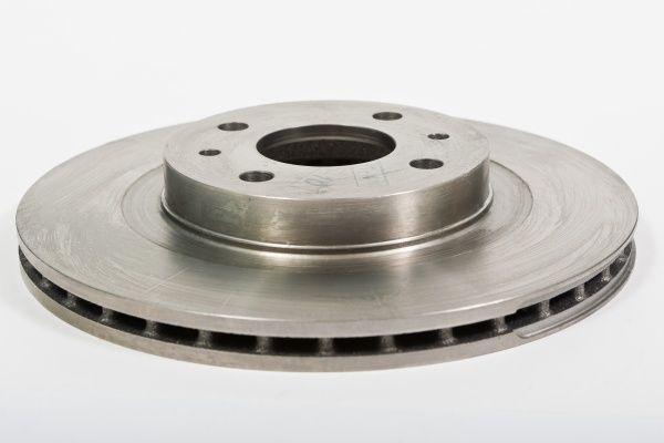 Диск тормозной ВАЗ-2110, 2190 R13 вент. (АвтоВАЗ) в уп.