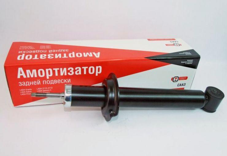 Амортизатор ВАЗ-2110-12, 1117-19 задний (СААЗ)
