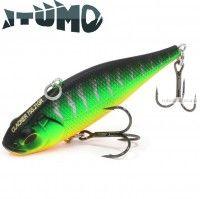 Воблер Itumo Clacker 75S 75мм / 21 гр / цвет: 17