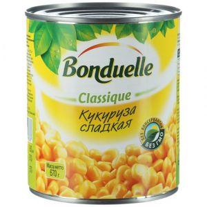 Кукуруза Bonduelle сладкая 425г