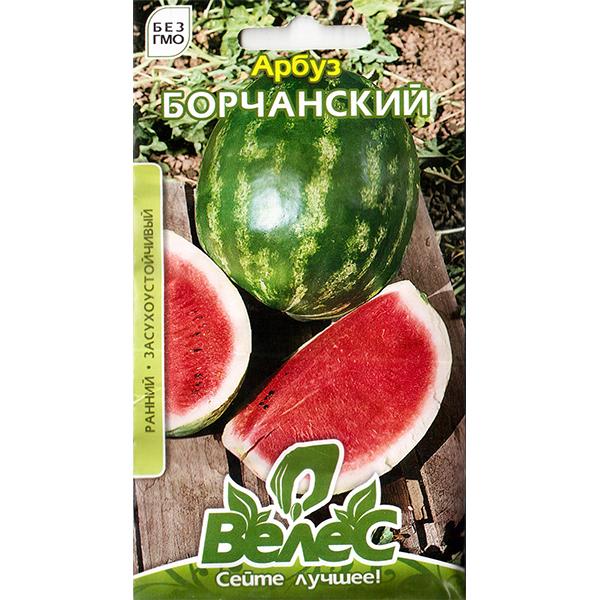 """""""Борчанский"""" (2/10 г) от ТМ """"Велес"""""""