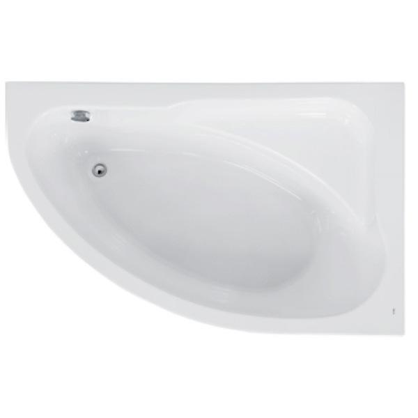 Ванна Roca Welna 160x100 ZRU9302998 (правая)