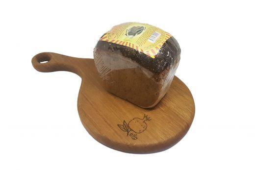 Хлеб  Бородинский черный
