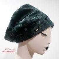Меховая каракулевая шапка модель в Москве отзывы фото головной убор