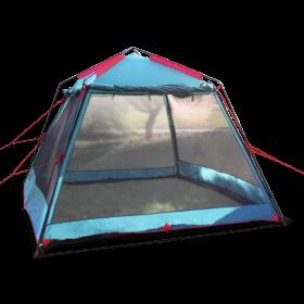 Тент-шатёр BTrace Comfort зеленый